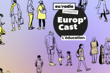 ''La marchandisation et la privatisation de l'éducation'' avec Jean-Hervé Cohen, du Comité syndical francophone et l'éducation.